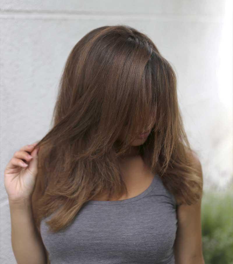 Ghinwa2 Permanent Hair Colours By Naturigin