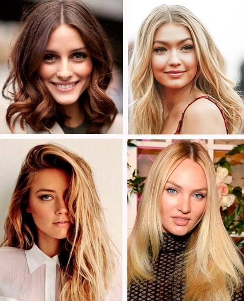 How to style your hair for spring 2016