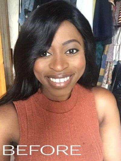 Dye-at-home hair colour review
