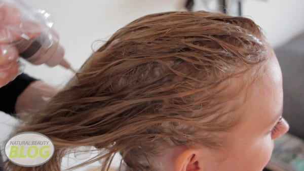 How to guide for home hair colours