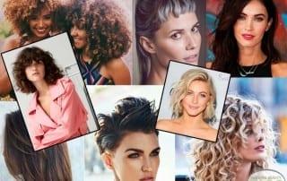 Hairstyles summer 2016