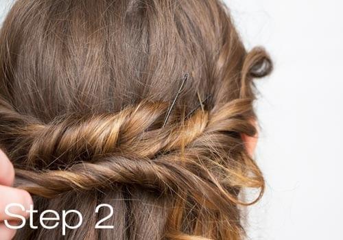 5 Simple Wedding Hairstyles Naturigin All Natural Hair Dye