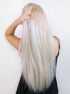 Autumn 2016 hair trends