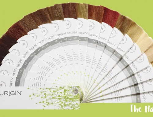 How to Find the Perfect Hair Colour for You
