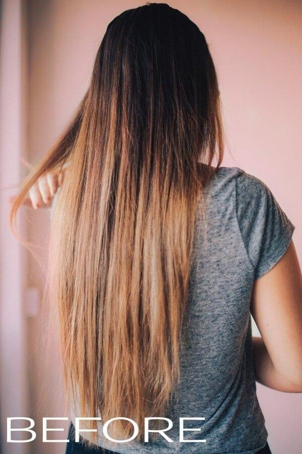 Natural hair color dye reviews
