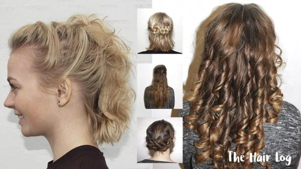 Oscar hairstyles five hairstyles that you can easyli make yourself oscar hairstyles solutioingenieria Choice Image