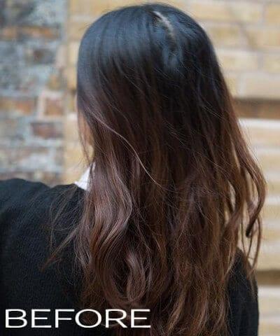 Natural hair dye review