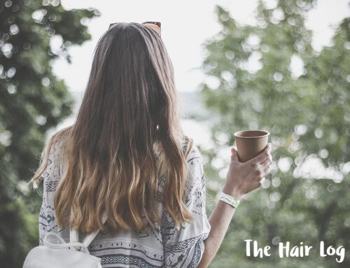 Hair Vitamins – Eat Your Way to Healthy Hair.