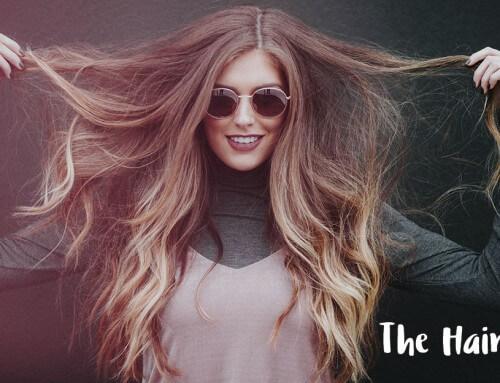 Four Natural DIY Hair Treatments