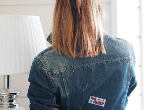 Natural Hair Dye Review: Ida Charleen, Light Chocolate Brown and Platinum Blonde