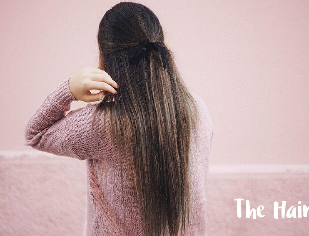 Why Choose a Natural Hair Dye?