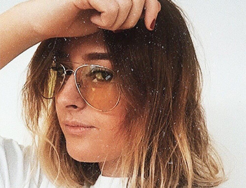 NATURIGIN Review: Madeleine, Lightest Ash Blonde – Natural Highlights
