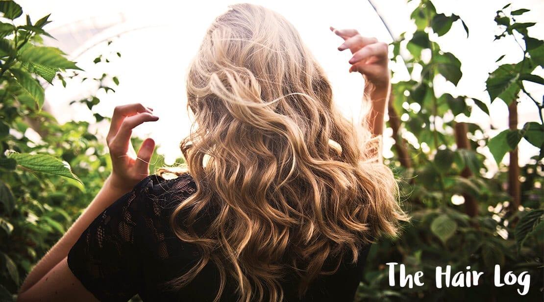 The Hair Log - Hair Loss