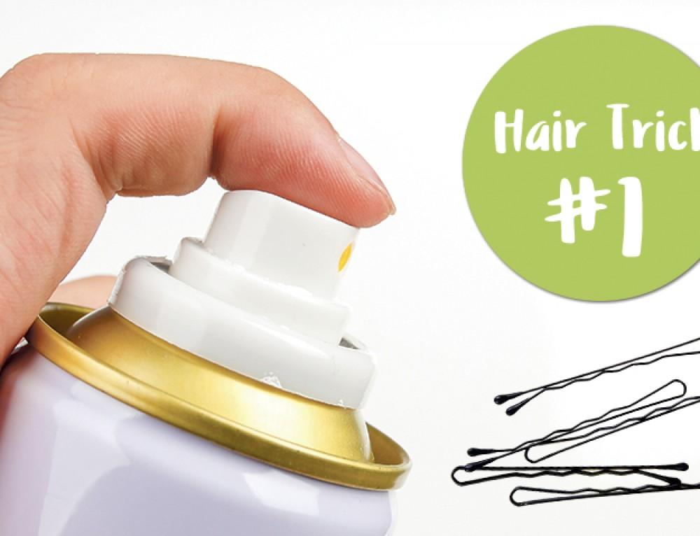 5 Hair Tricks You Didn't Know