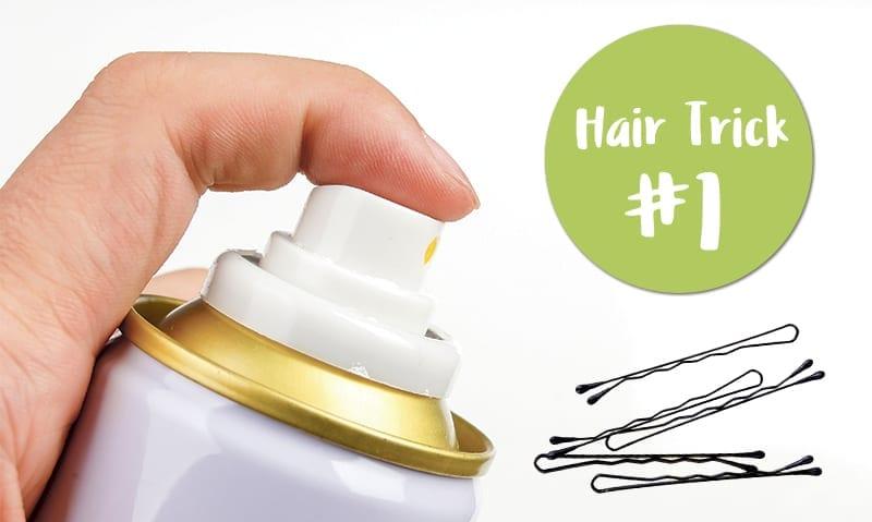 Hair Trick 1