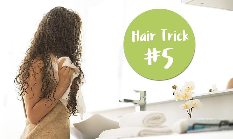 Hair Tricks Naturigin