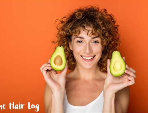 DIY: Prepare Your Hair for Winter with Avocado Hair Masks