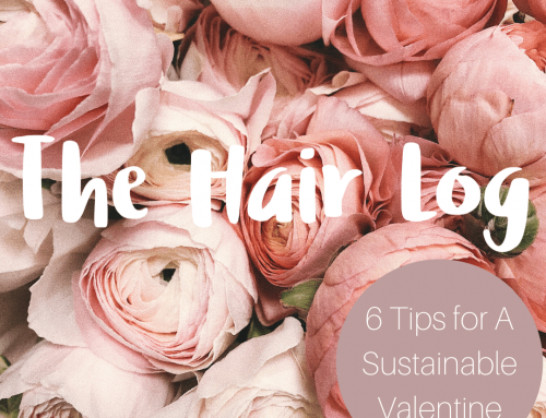6 Tips for A Sustainable Valentine
